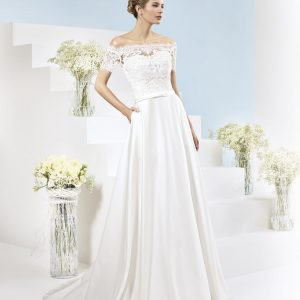 Robe de mariée Just For You 185-09