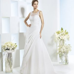 Robe de mariée Just For You 185-37