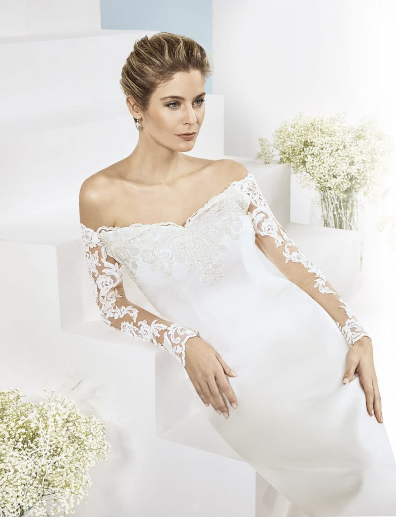 Robe de mariée Just For You 185-05