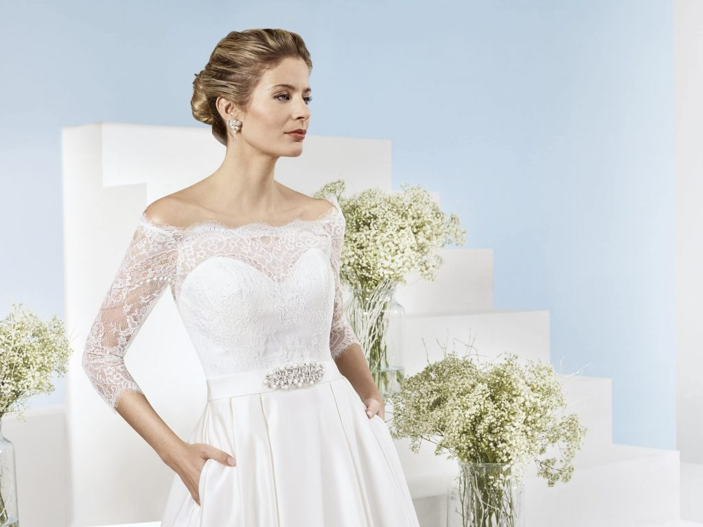 Robe de mariée Just For You 185-14