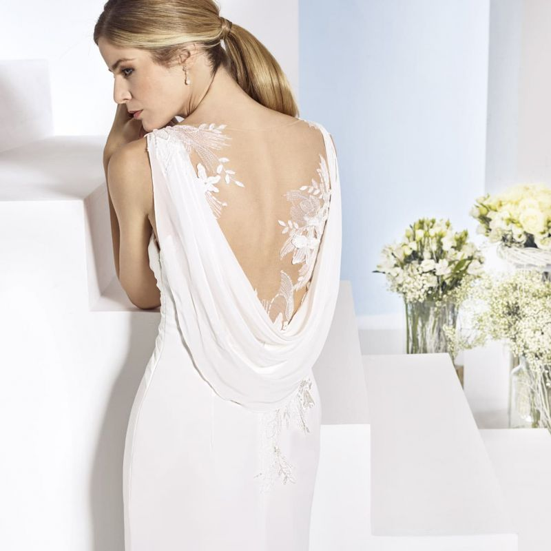 Robe de mariée Just For You 185-19