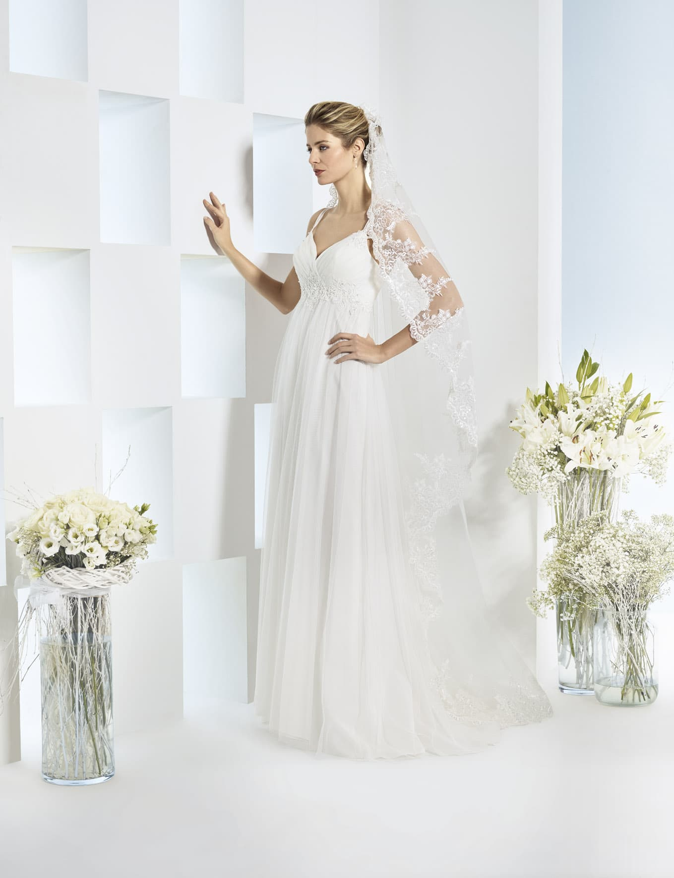 Robe de mariée Just For You 185-40