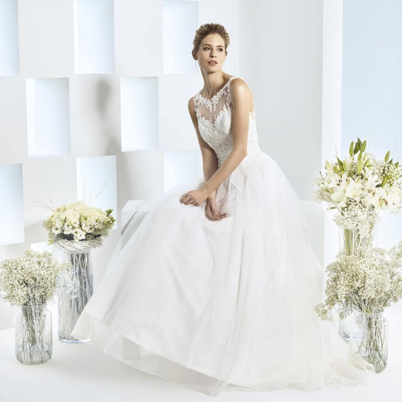 Robe de mariée Just For You 185-45