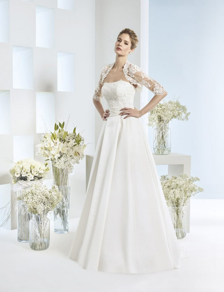 Robe de mariée Just For You 185-49