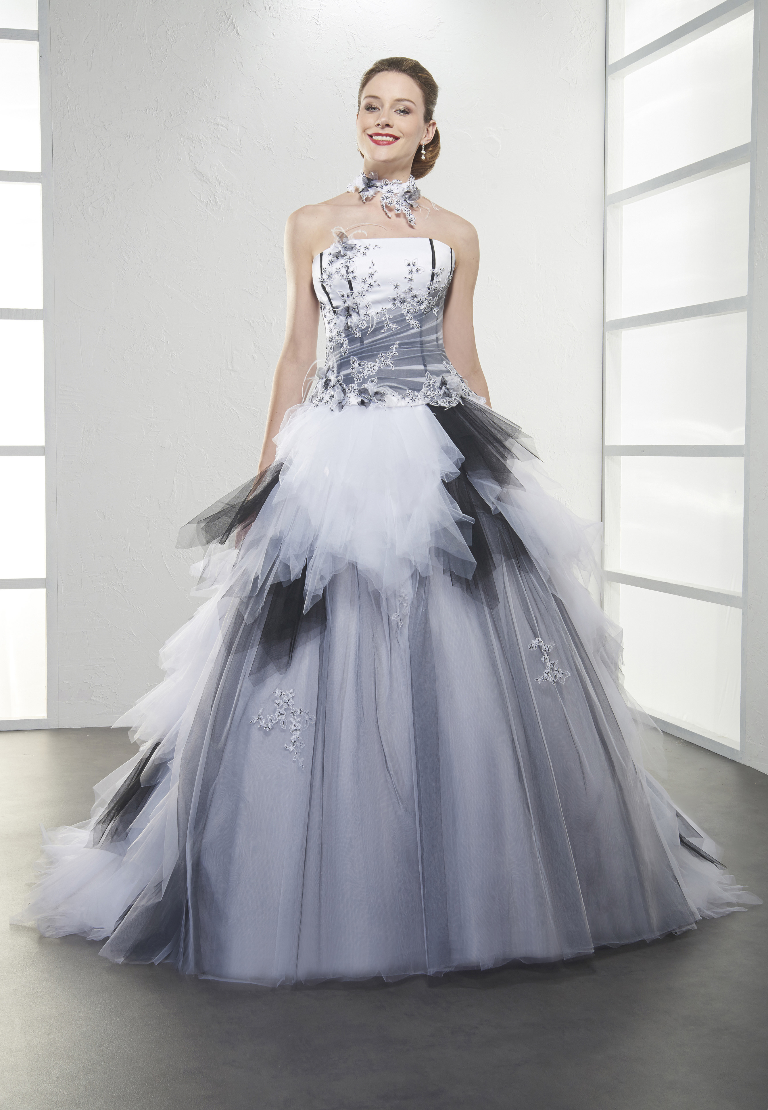 Robe De Mariee Ad 2019 04 Selection Ad Couture Collection