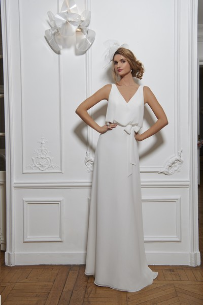 Robe de mariée AD-2020-10 Candy by Tomy Mariage