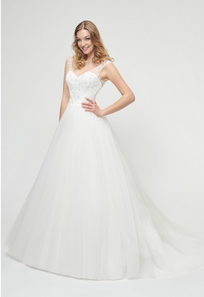 Robe de mariée AD Couture AD-2020-50 Madina by Couture Nuptiale