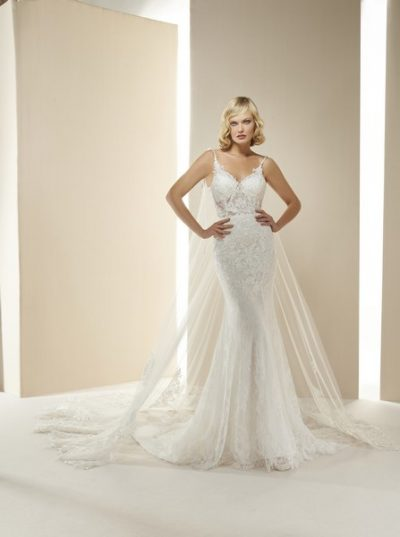 Robe de mariée AD Couture AD-2020-31 Mimosa by Annie Couture