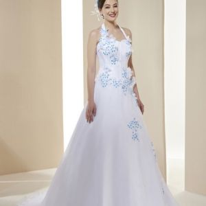 Robe de mariée AD Couture AD-2020-26 Morghane by Annie Couture