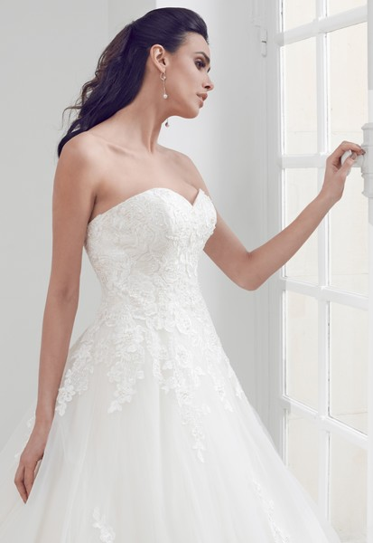 Robe de mariée AD Couture AD-2020-43 Onelia by Couture Nuptiale
