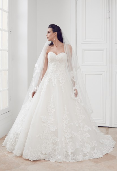AD Couture - Robe de mariée AD-2020-43 by