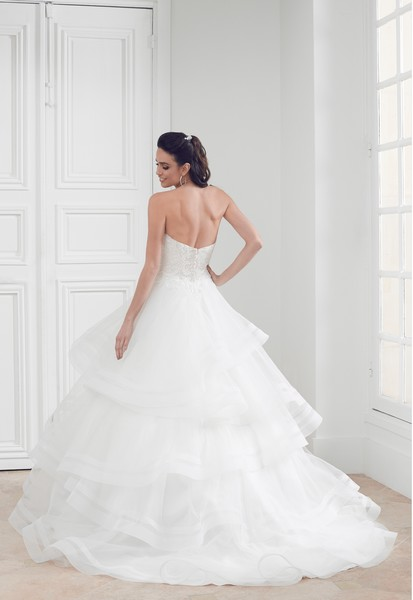 Robe de mariée AD Couture AD-2020-45 Oscarine by Couture Nuptiale
