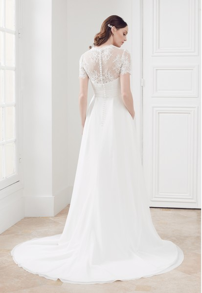 Robe de mariée AD Couture AD-2020-40 Octavia by Couture Nuptiale
