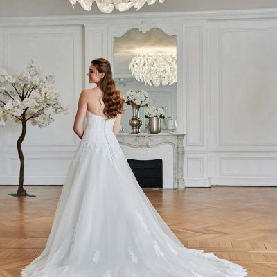 Robe de mariée AD-2022-05 AD Couture by Couture Nuptiale