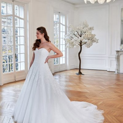 Robe PALMINA Couture Nuptiale 2022