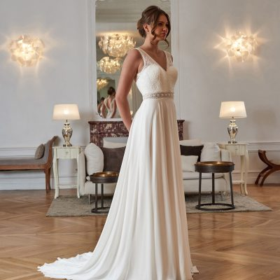 robe couture nuptiale éclipse ad couture
